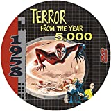 Terror from the Year 5000 (1958) Classic Sci-fi and Horror Movie DVD-R