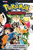 Pokémon Adventures: Black and White, Vol. 4 (Pokemon)