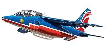 Kinetic K48064 alpha jet patrouille de france 1017 (pack of 2 kits) 1/48e