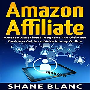 Amazon Affiliate Audiobook