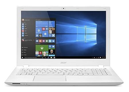 "Acer Aspire E5-573G-552T PC Portable 15"" Blanc (Intel Core i5, 6 Go de RAM, Disque Dur 1 To, NVIDIA GeForce 920M, Windows 10)"