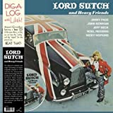 Lord Sutch Lord Sutch And Heavy Friends (Lp+cd) [VINYL]