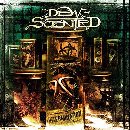 Dew-Scented-Intermination-CD-FLAC-2015-FORSAKEN Download