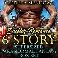 Shifter Romance audio book
