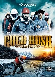 Amazon.com: Gold Rush Alaska: Todd Hoffman, Jack Hoffman ...