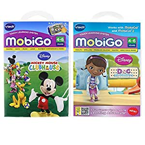 To download VTECH MOBIGO 2 GAMES, click on the Download button. Download. As a and the mobi go 2 is a toy for 5-year-olds and a toy for 6-year-olds and is also a grade school learning toy.