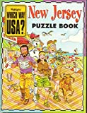 img - for New Jersey Puzzle Book (Which Way USA?) book / textbook / text book