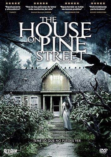 The House on Pine Street [DVD]