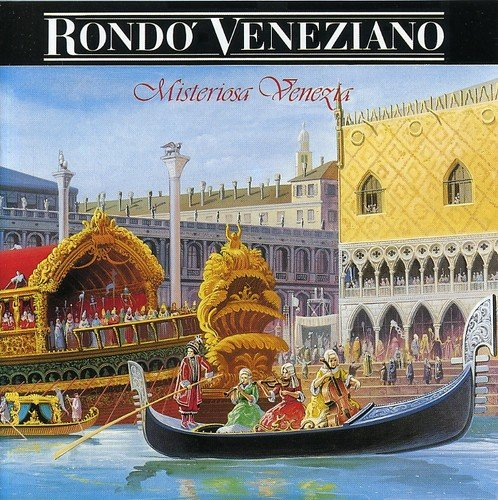 Rondo Veneziano - Encyclopedia Of Instrumental Music - Volume 5 - Zortam Music