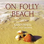 On Folly Beach | Karen White
