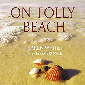 On Folly Beach Audiobook