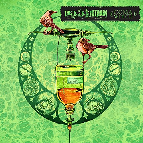 The Acacia Strain-Coma Witch-2CD-2014-KzT Download