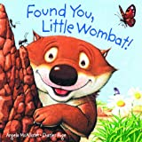 Found You, Little Wombat