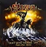Heavy Metal Thunder - Live - Eagles Over Wacken (Wacken Show) [VINYL] Saxon