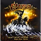Heavy Metal Thunder - Live : Eagles Over Wacken (3 Vinyles)