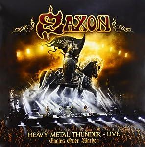 Heavy Metal Thunder - Live - Eagles Over Wacken (Wacken Show) [VINYL]