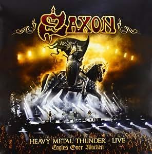 Heavy Metal Thunder-Live-Eagles Over Wacken (Vinyl)