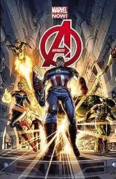 Avengers - Volume 1: Avengers World