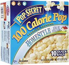 Pop Secret 100 Calorie Homestyle 10 ct