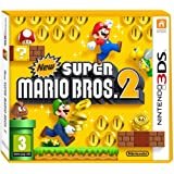 New Super Mario Bros: 2 (Nintendo 3DS)