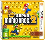 Cheapest New Super Mario Bros 2 on Nintendo 3DS
