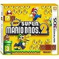 New Super Mario Bros: 2 (Nintendo 3DS)
