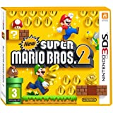 New Super Mario Bros: 2 (Nintendo 3DS)by Nintendo