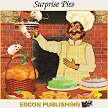 Surprise Pies: Palace in the Sky Classic Children's Tales Audiobook by  Imperial Players Narrated by  Imperial Players