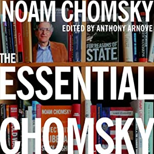 The Essential Chomsky Audiobook