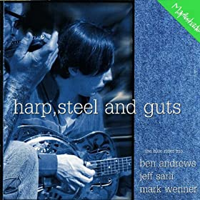 Harp, Steel and Guts