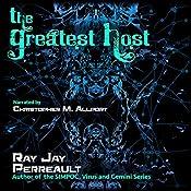 The Greatest Host   [Ray Jay Perreault]