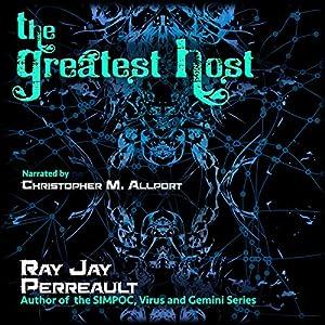 The Greatest Host Audiobook