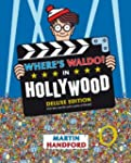Where's Waldo? In Hollywood: Deluxe E...