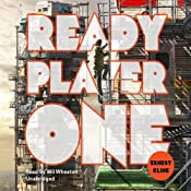 Ready Player One | [Ernest Cline]