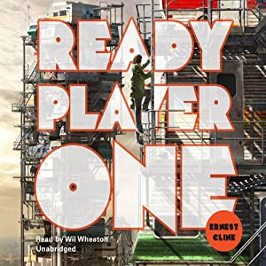 Ready Player One Audiobook