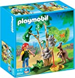 Playmobil 4854 Koala Bears and Kangaroo