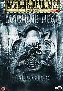 Machine Head - Elegies
