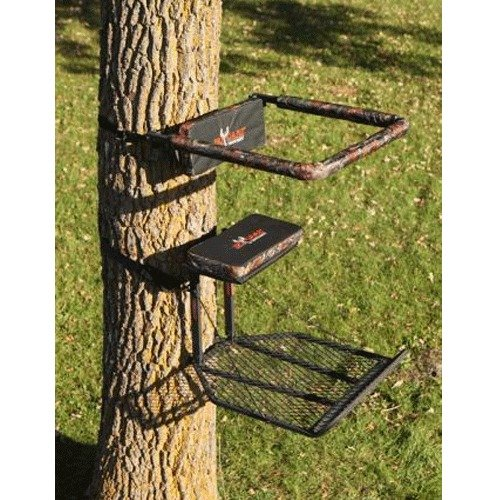 The Boss XL Hang – on Tree Stand from Big Game Treestands