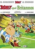 Asterix latein 09 Apud Britannos (Asterix - Lateinisch)