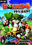 echange, troc Worms 4 : Mayhem
