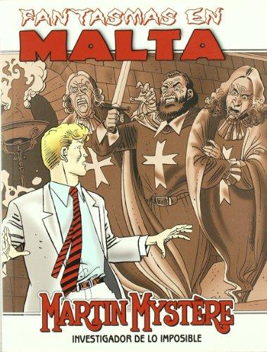 martin-mystere-fantasmas-en-malta-martin-mystere-especiales
