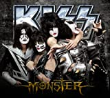 Monster [Limited Edition 3D Sleeve] Kiss