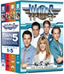 Wings: Seasons 1-5