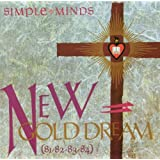 New Gold Dream  - Edition remastrisepar Simple Minds