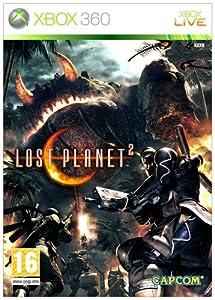 Lost Planet 2 (Xbox 360)