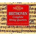 Beethoven - Complete String Quartets