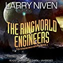 The Ringworld Engineers: The Ringworld Series, Book 2 Audiobook by Larry Niven Narrated by Paul Michael Garcia
