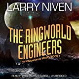 img - for The Ringworld Engineers: The Ringworld Series, Book 2 book / textbook / text book
