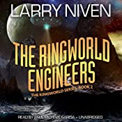 The Ringworld Engineers: The Ringworld Series, Book 2 | [Larry Niven]