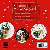 Image de Das Winter-Weihnachts-Häkelbuch: Festliche Deko & kleine Geschenke